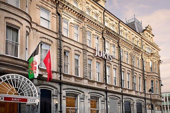 Jurys Inn, Cardiff